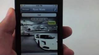 TextNow iPhone App Review - AppCalendar.com