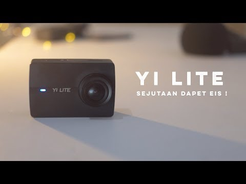 Yi Lite Review Indonesia : Worth It Sepenuhnya