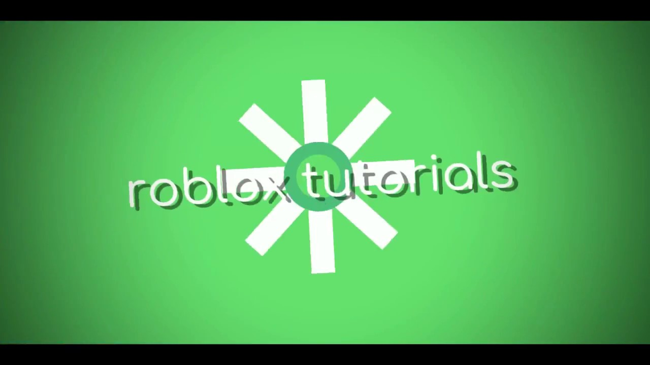 How To Make A Hinged Door On Roblox Studio Youtube