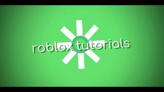 how to make a hinged door on roblox studio