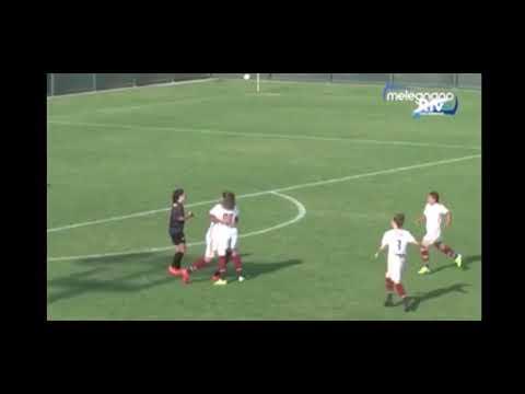 Femminile Serie B Girone Unico Giornata 1 Riozzese Vs Roma Calcio Femminile Youtube