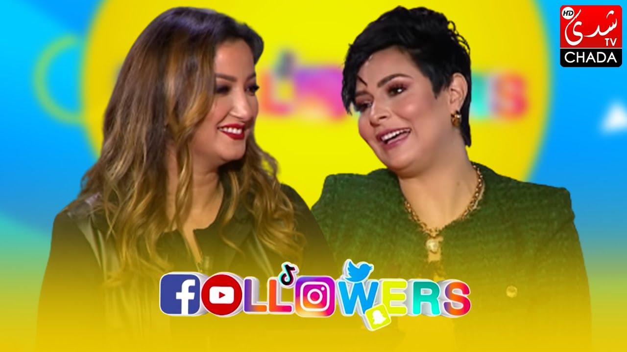 برنامج Followers - الحلقة الـ 15 الموسم الثالث | بشرى الضو | الحلقة كاملة