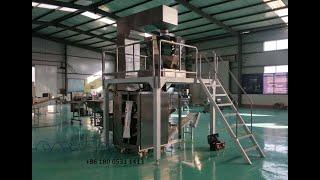 227 automatic liquid packaging machine bag packing machine