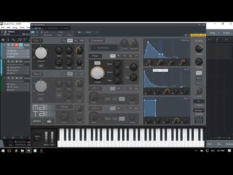 Understanding Envelopes and ADSR for Synthesis - In Depth