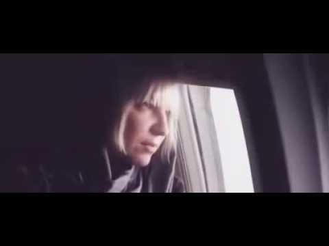 Sia  Im in here Vídeo Oficial We Are Born 2010