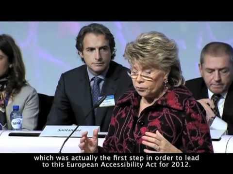 Access City Award 2012 Video Summary