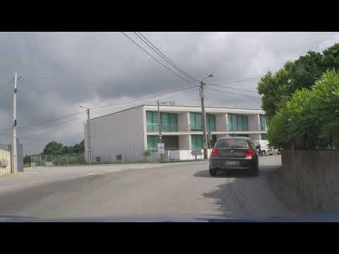 Rec.Rali Famalicao 2018 -  PEC 1/4 - Mouquim / Lemenhe / Jesufrei