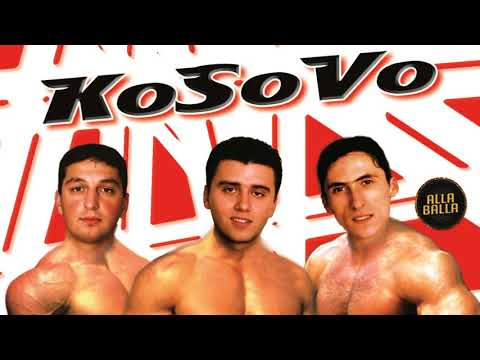 Kosovo - Doamne cum sa dau de ea (manele vechi)