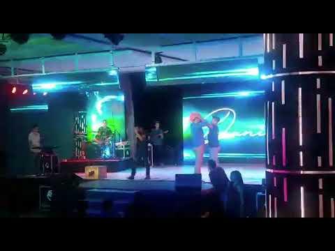Karaoke en rosa agustina conference
