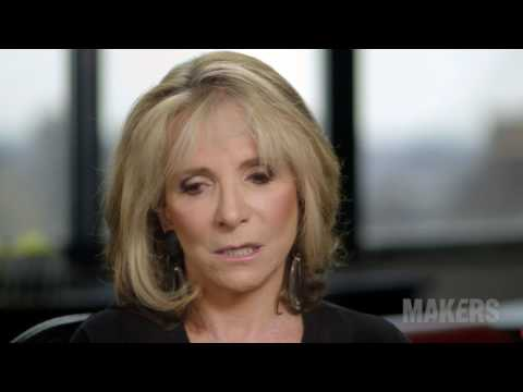Sheila Nevins, President of HBO Documentary Films | MAKERS