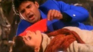 Baat Raha Tha Jab Khuda - Bade Dilwala - Sunil Shetty & Priya Gill