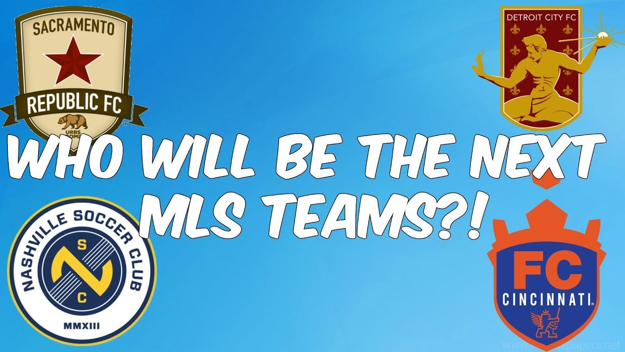 who will be the next mls expansion team youtube who will be the next mls expansion team