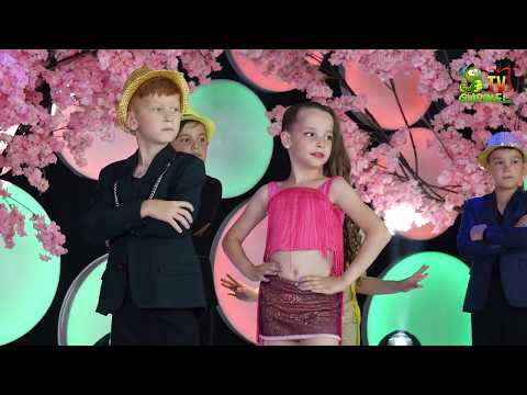 Piesa noua: Meli Dance - Stylish