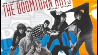 Boomtown Rats - Diamond Smiles