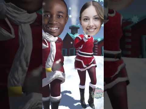 Xmas Dance – 3D Christmas celebrations - Apps on Google Play