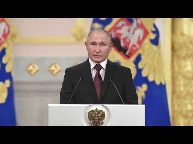Dictators - Vladimir Putin