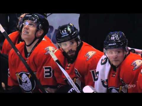 Toronto Maple Leafs VS Anaheim Ducks 06-01-2016  FULL