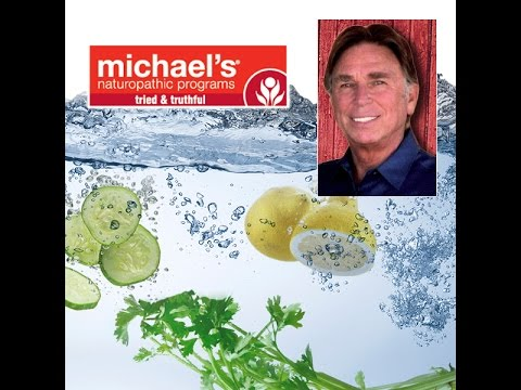 Michael's Naturopathic Programs : Detoxing & Cleansing - Luc