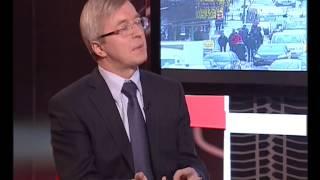 Попутчик - Рейтинг безопасности наших дорог (Д.Леонтьев, И.Астахов)