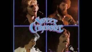 Sweet Comfort Band - Sweet Comfort - When I Was Alone