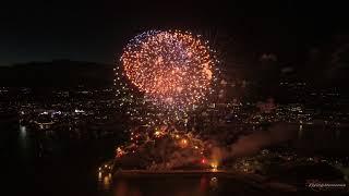Video 2018 British Firework Championships Winner Illusion Fireworks download MP3, 3GP, MP4, WEBM, AVI, FLV Agustus 2018