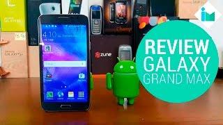 Samsung Galaxy Grand Max Review