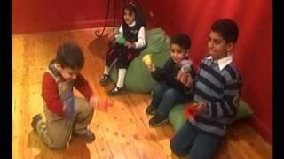 ترنیمة دقى دقى یا أجراس - الأصلیة - الحیاة الأفضل أطفال   Dokki Dokki Ya Agras - Better Life Atfal