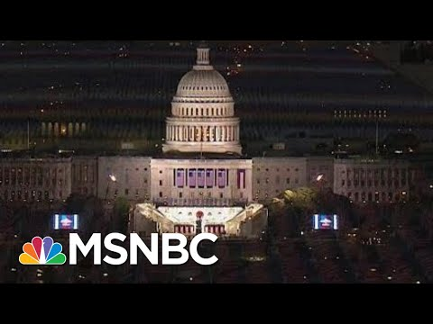 The Parallels Between Nixon And Trump's Final Days In Office   Morning Joe   MSNBC