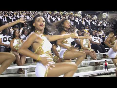 Alabama State Stagettes
