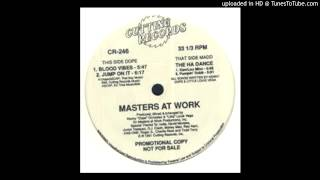 Baixar - Masters At Work Blood Vibes Cutting Records Grátis