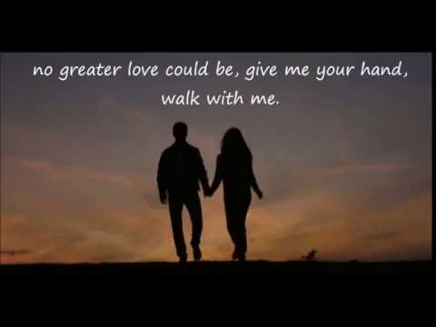 Walk Hand in Hand, Gerry & The Pacemakers, Karaoke