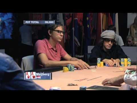 Baden Baden Poker Tournament