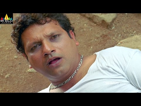 Hyderabadi Comedy Scenes Back To Back   Vol 2   Non Stop Comedy   Sri Balaji Video