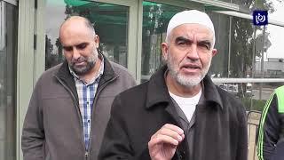 الاحتلال يقضي بسجن الشيخ رائد صلاح 48 شهرا - (10/2/2020)