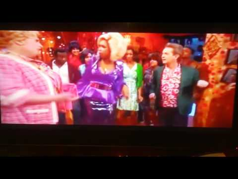 Hairspray Live! Big Blonde And Beautiful