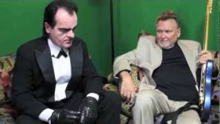 ed king meets unknown hinson in nashville