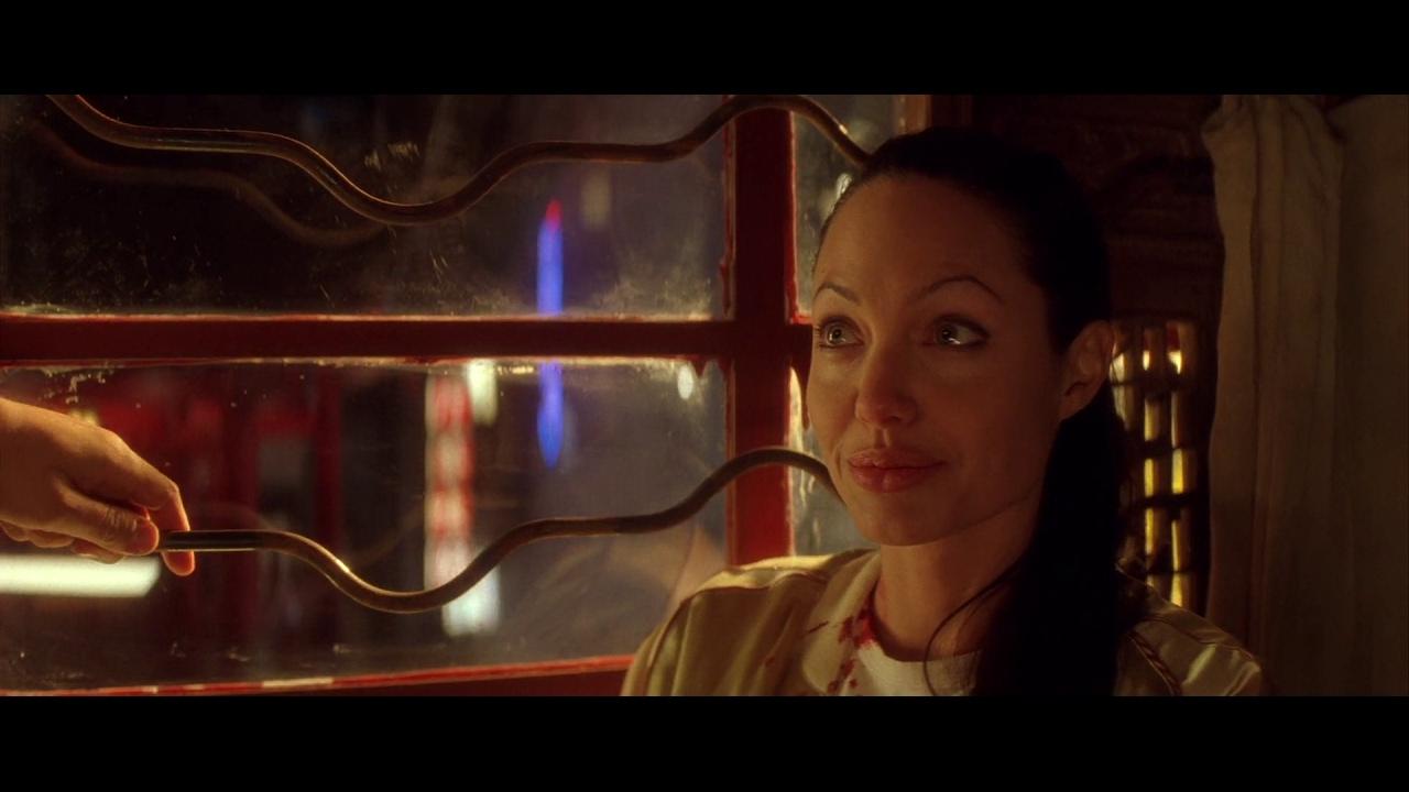 Download Trouble in Shanghai (Part 7) Lara Croft: Tomb Raider 2: The Cradle of Life (2003)