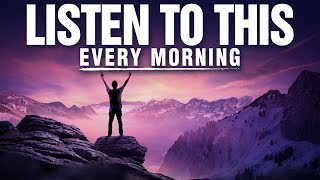 Powerful Blessings Every Morฑing | Beautiful Prayers To Start Your Day