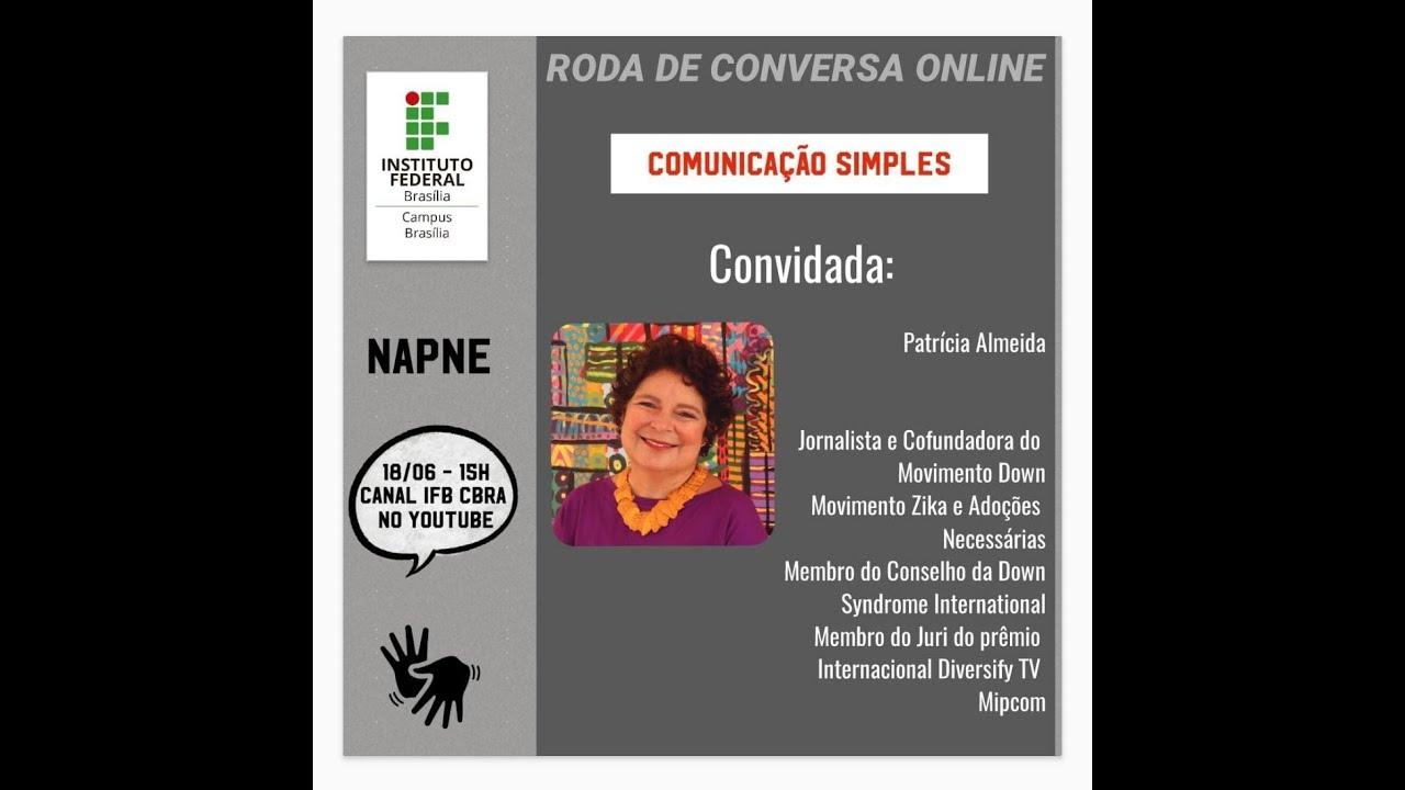 Comunicação Simples no Instituto Federal de Brasília