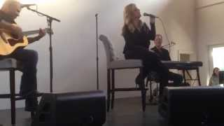 Trisha Yearwood covers Matraca Berg