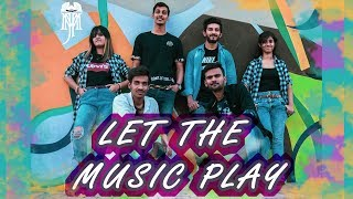 LET THE MUSIC PLAY || SHAMUR || DANCE CHOREOGRAPHY