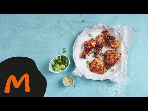 cuisses-de-poulet-au-miel-et-au-piment-–-recette-migusto