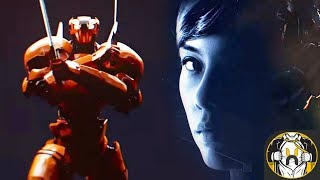 The Real Reason for the Jaeger Uprising | Pacific Rim: Uprising