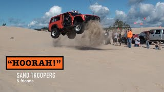 "Silver Lake Sand Dunes final weekend 2015 ""HOORAH"""