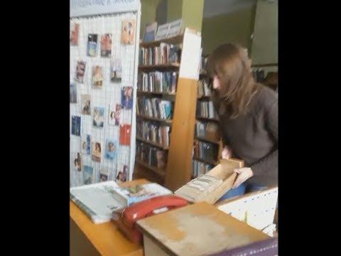 Как сдать книги в библиотеку