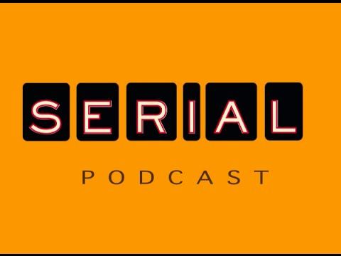 Serial Podcast Season 1 intro video