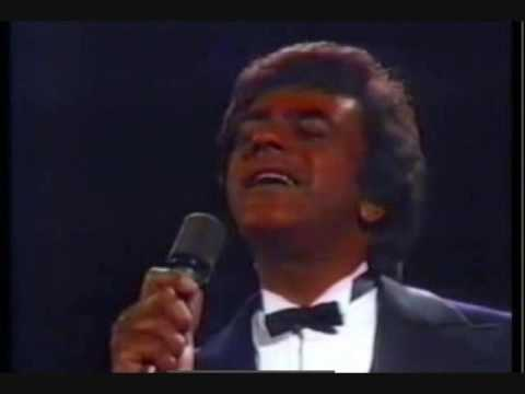 Johnny Mathis ~ You're A Lady