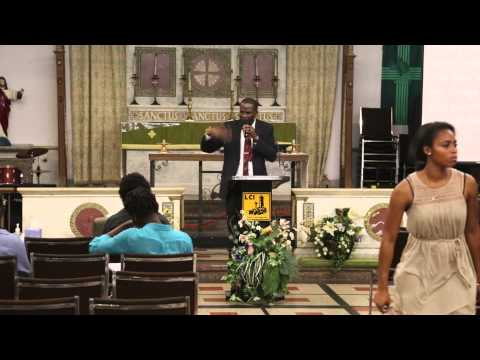 Teachings by Bro. Emml Attoh