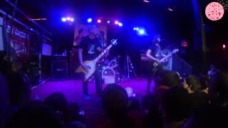 Kepi Ghoulie and Dog Party - Live at Insubordination Fest 2013 - Full set