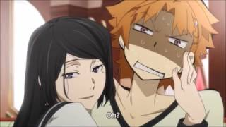 Bungou Stray Dogs funny moment S1 EP3